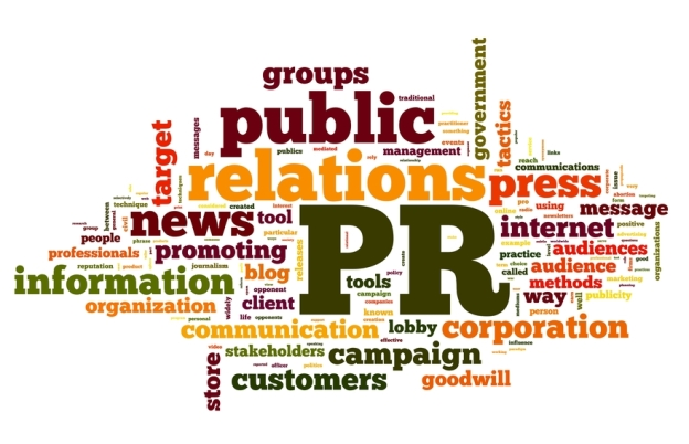 Public Relations for Small Businesses