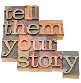 branding and storytelling