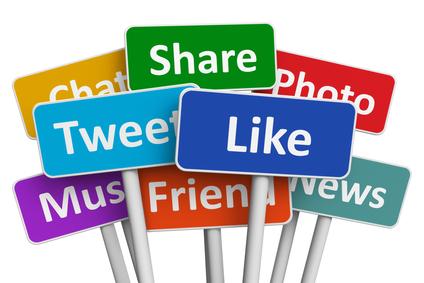 social media 101 definitions