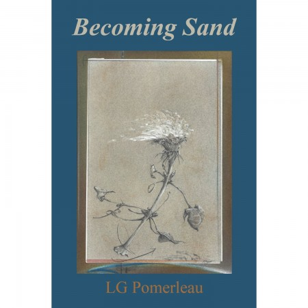 portfolio: book tour Becoming Sand LB Pomerleau