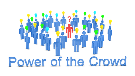 crowdsourcing and content marketing
