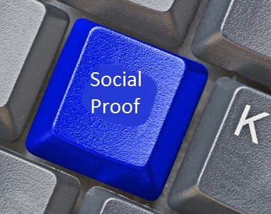 social proof and public relations