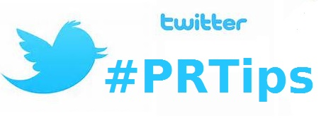#PRTips