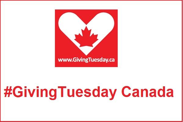 GivingTuesday Canada
