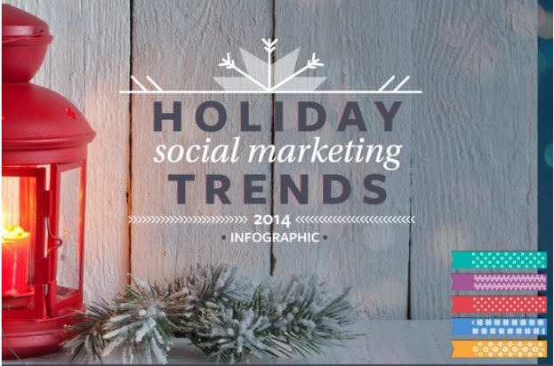Holiday Social Marketing Trends 2014