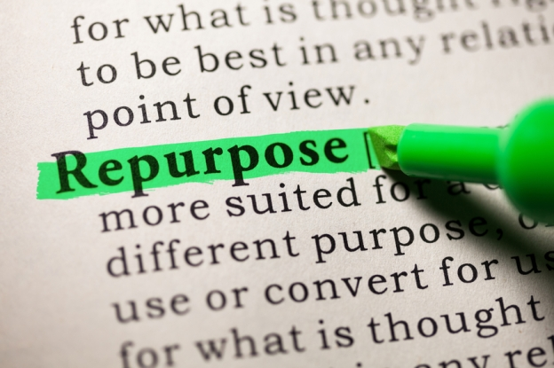3 Ways to Repurpose Your Presentation
