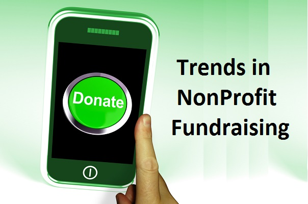 trends in fundraising