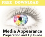 Free Download Media Appearance and Trainging Guide by Kathyrn Bechthold
