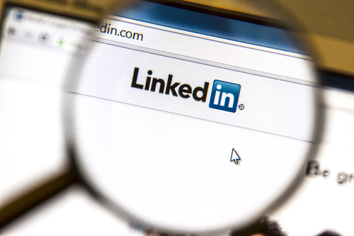 Use LinkedIn to Build Your Brand